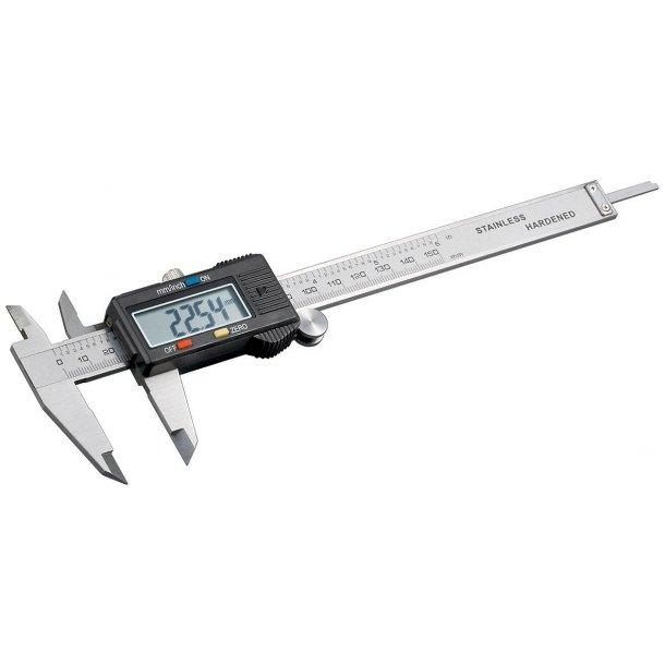 Digital caliper 150mm