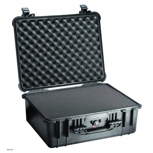 Carryingcase for hand yokes and UV-lamps