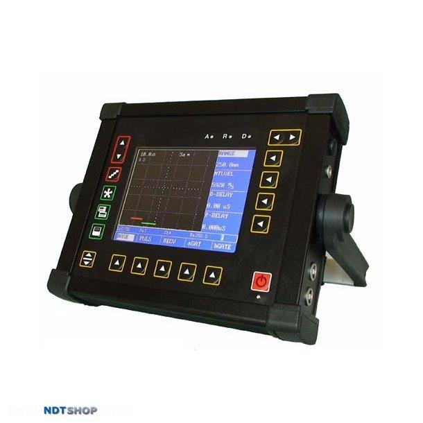 KM50 Ultralydsapparat med DAC