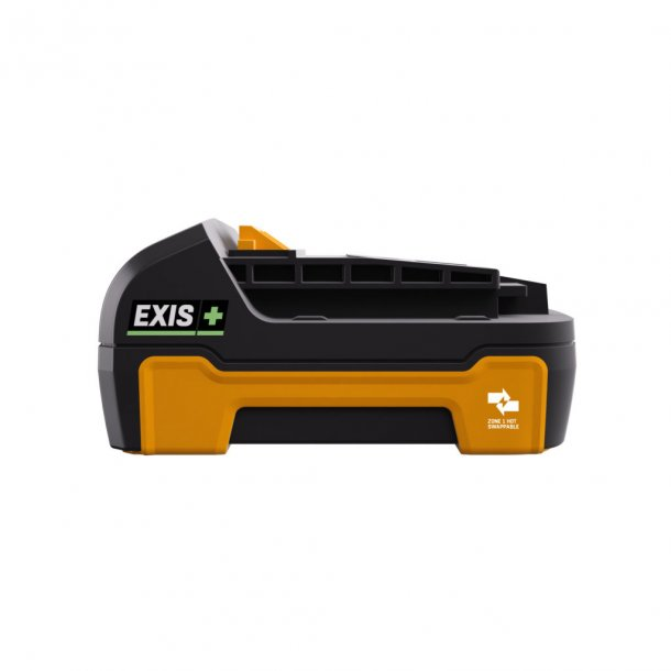 EXIS Intrinsically Safe Battery Pack – EXIS-740