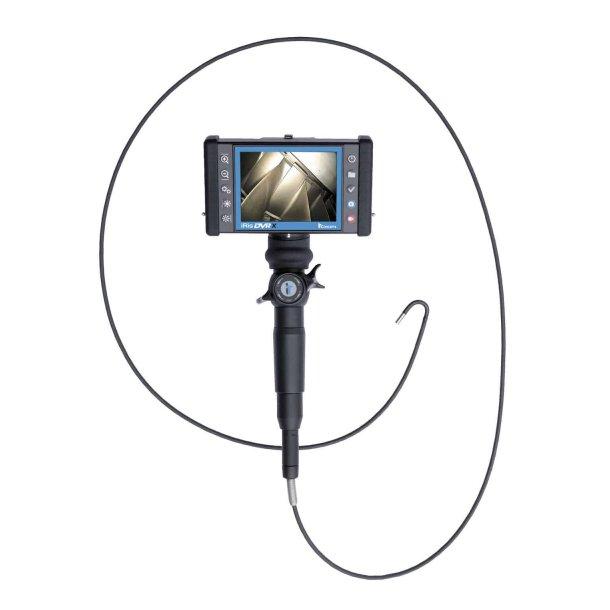 iRis DVR X - 4-way articulation