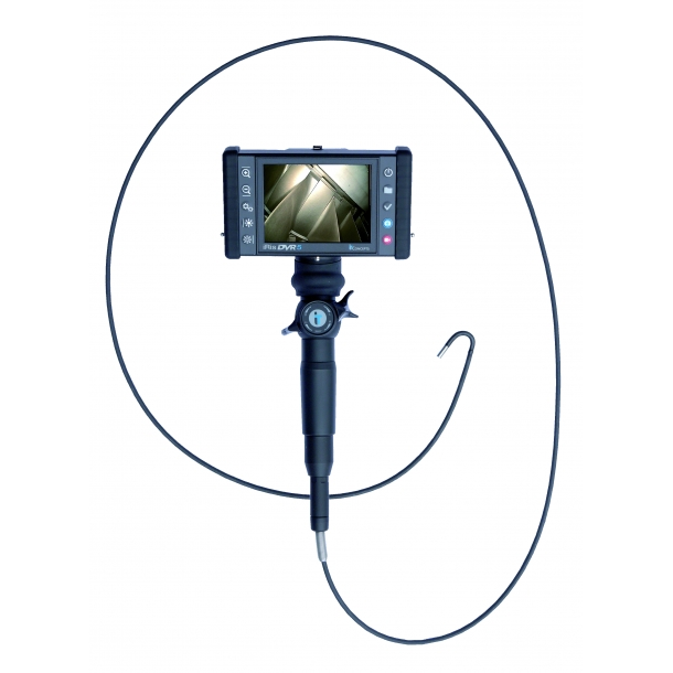 iRis DVR 5 - 4-way articulation