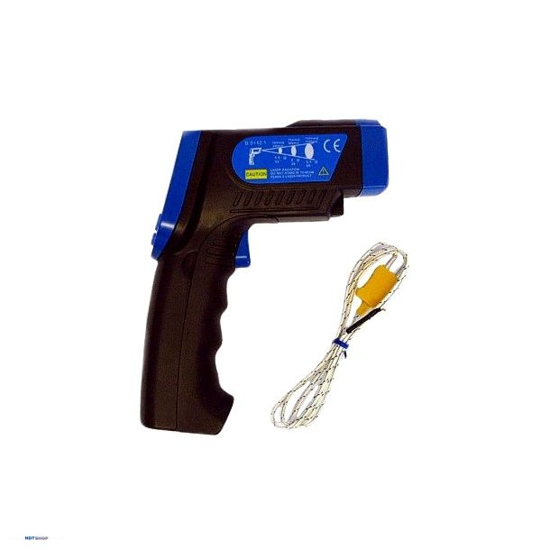 Infrared-Thermometer HP-880EK