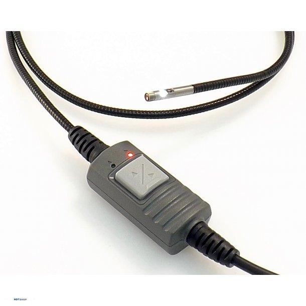 Dual Camera Probe (Switch) 4,9mm
