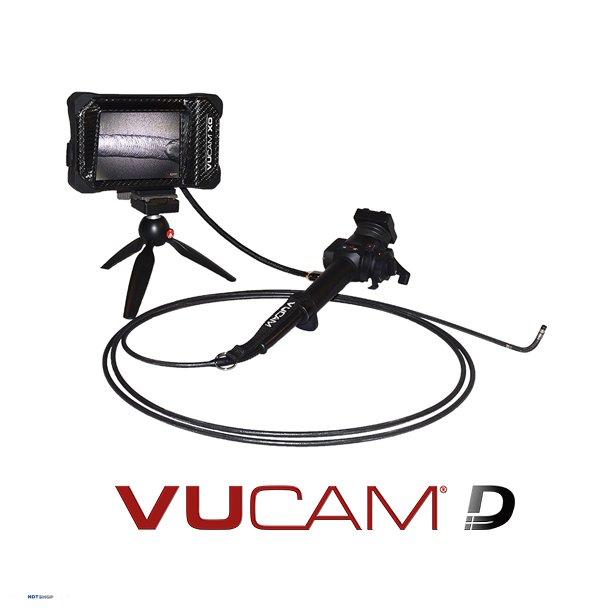 VUCAM D ( Detachable )