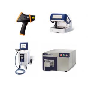 Materialeanalyse (PMI)