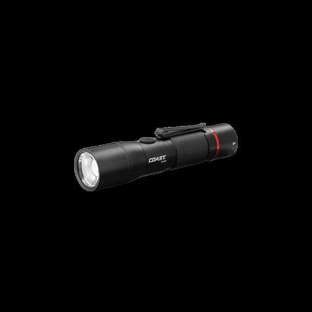 Coast HX5R Rechargeable flash light