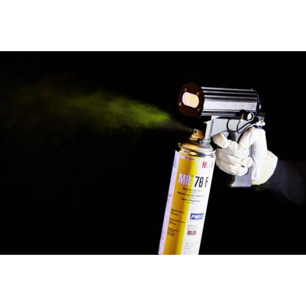 MR 940 Spraycan UV LED Lamp.