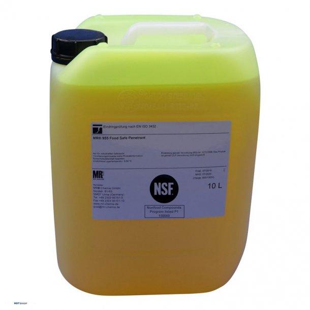 MR 955 Fødevare godkendt penetrant (10L)