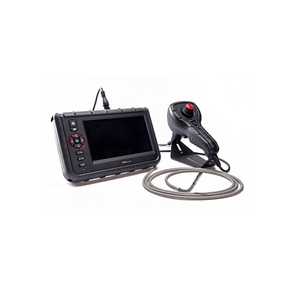 X1000Plus-360° Full articulating digital videoscope